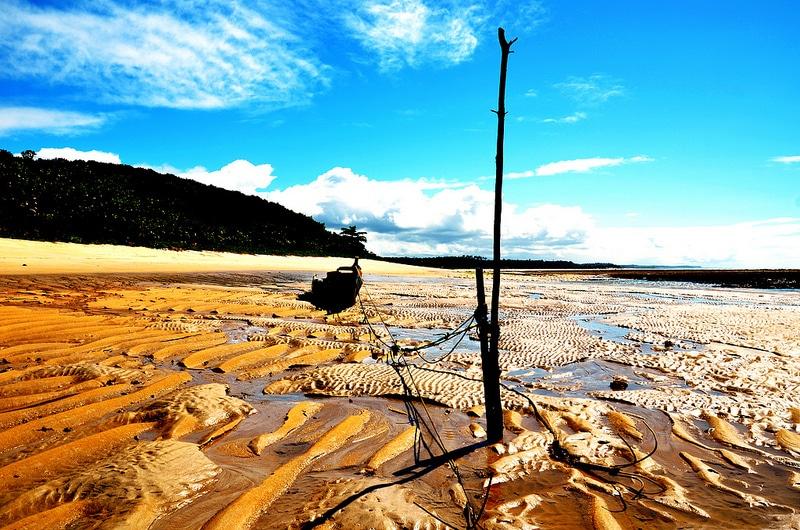 praia de itapororoca