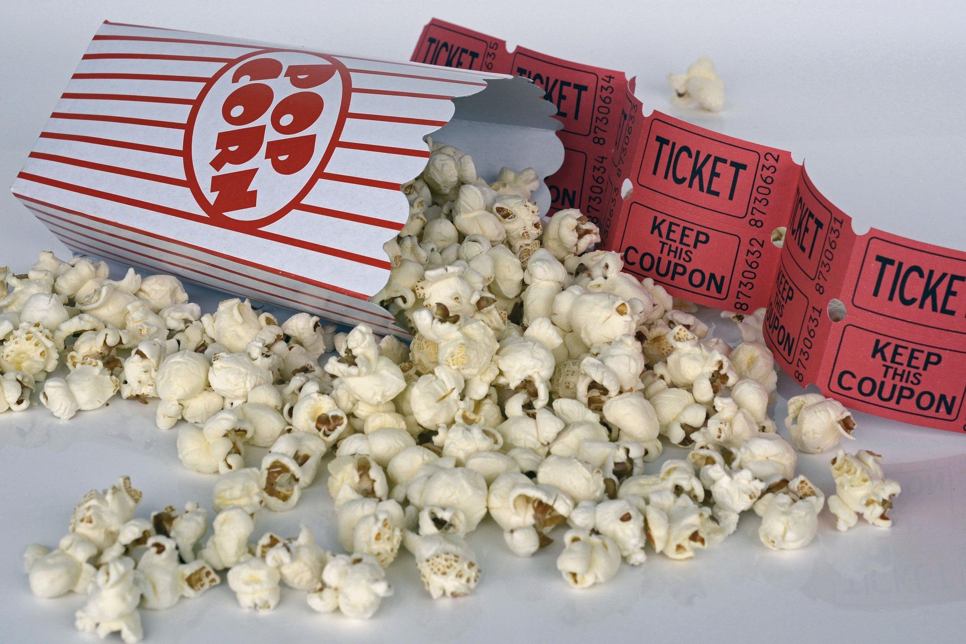 Cinema em Porto Seguro