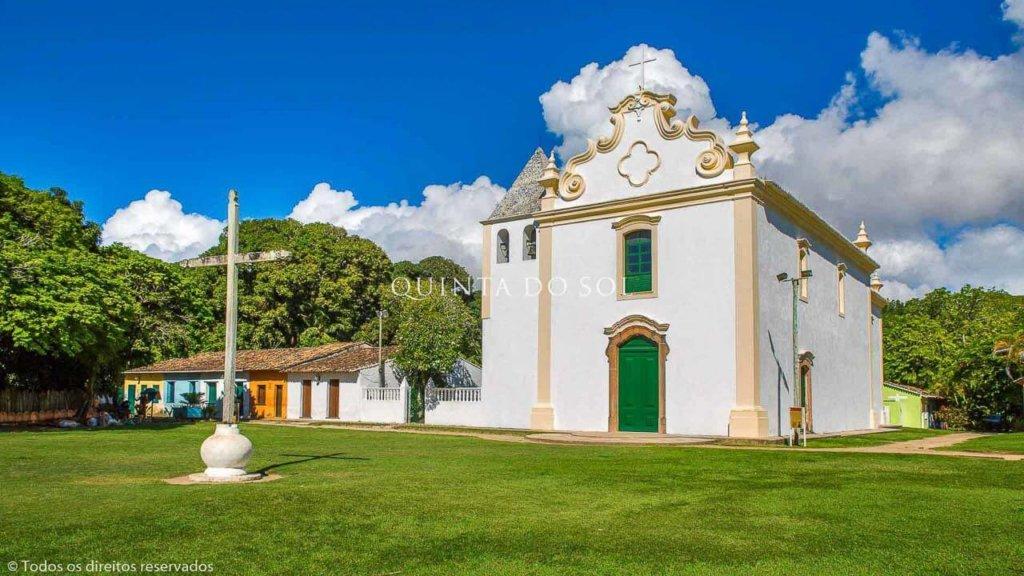 Museu do Descobrimento em Porto Seguro