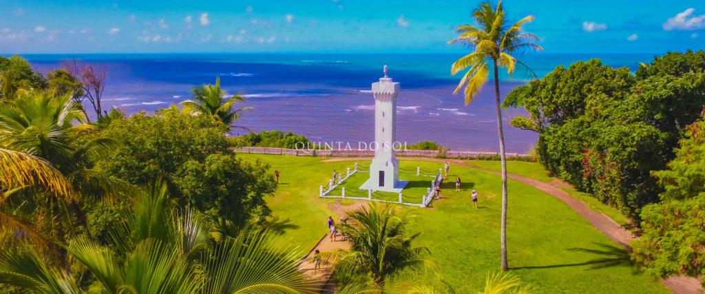 Centro histórico porto seguro