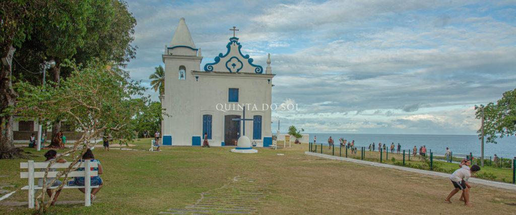 Igreja cabralia