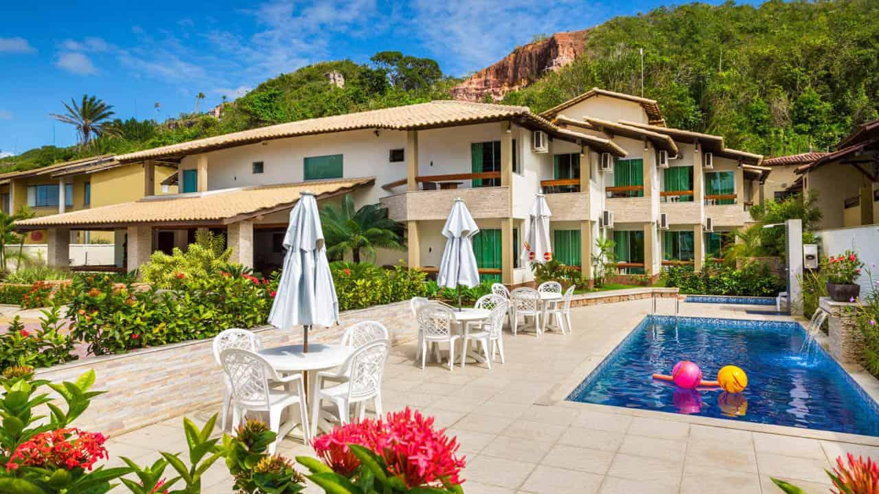 Hotel Barato em Porto Seguro