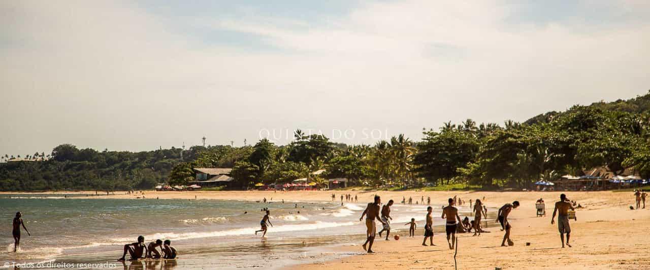 Manito Praia