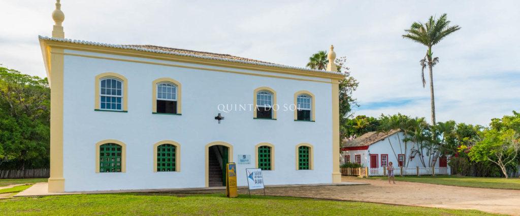 Museu centro histórico