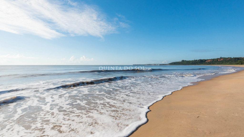Praia de curuipe