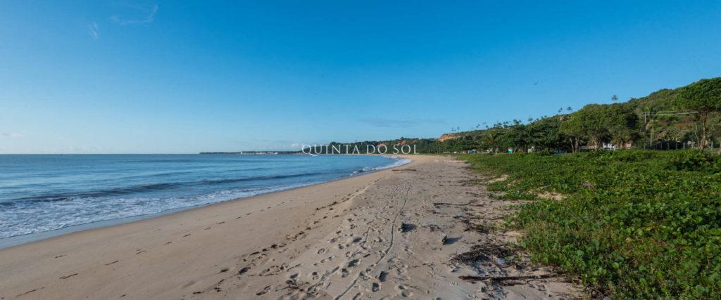 praia curuipe
