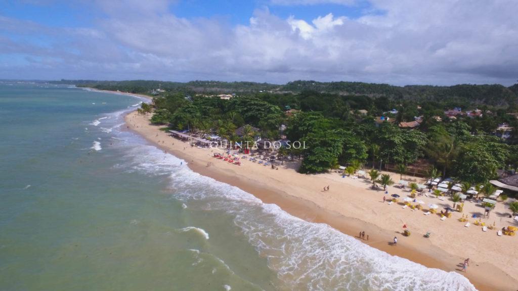 Praia mundai