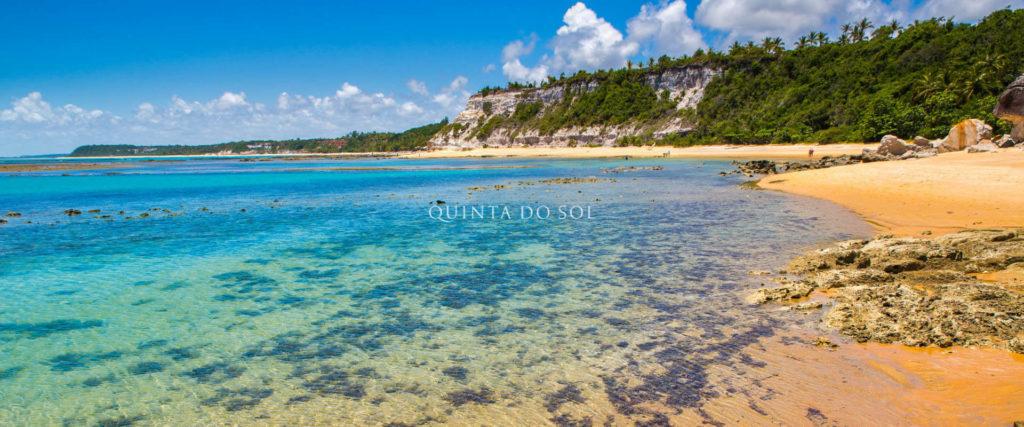 praia mucuge