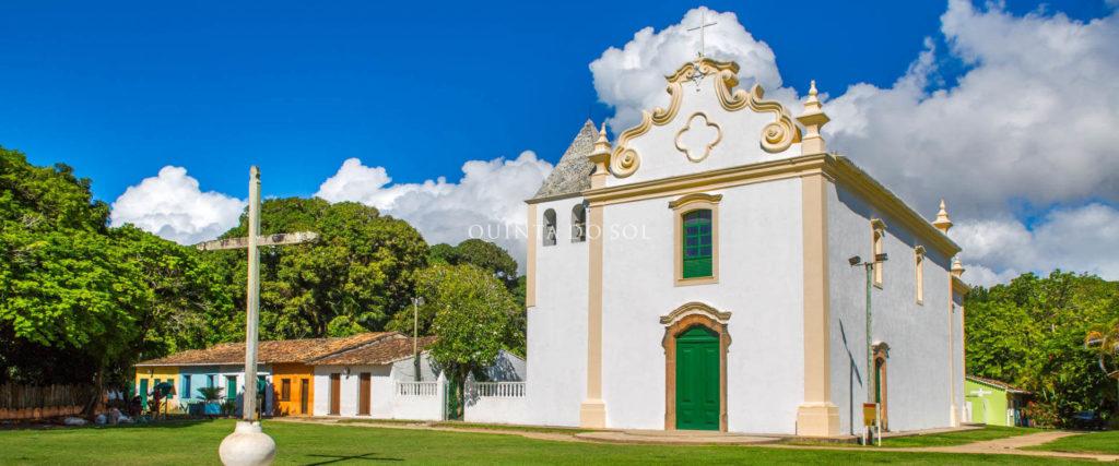 igreja centro historico