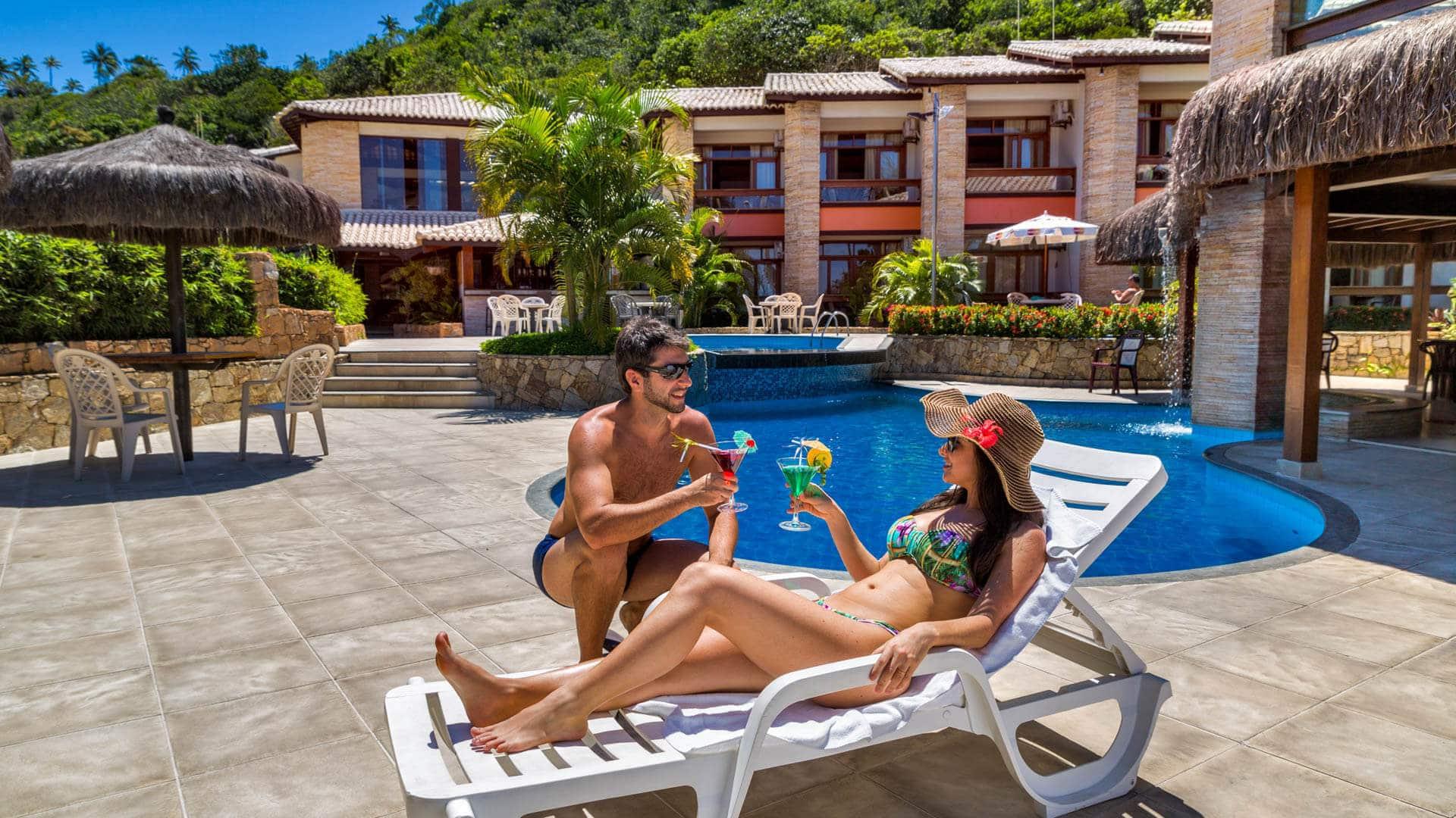 Hotéis Quinta do Sol