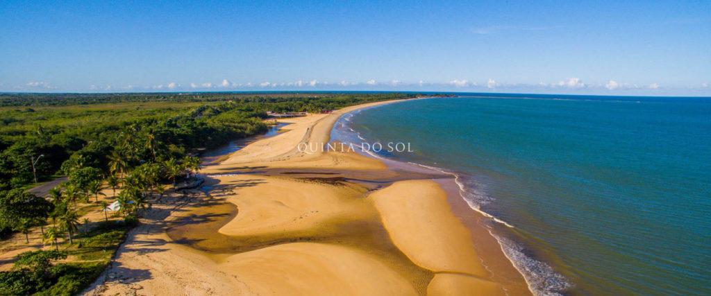 Praia taperapuan
