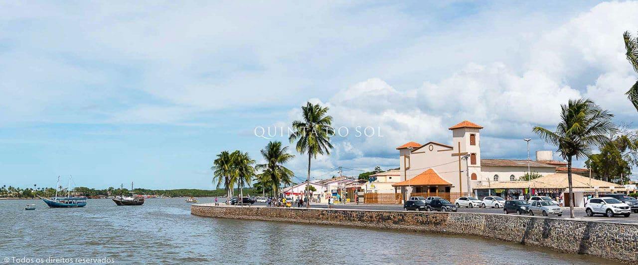 Embarque para Recife de Fora