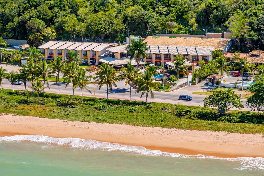 Quinta do Sol Praia Hotel, Porto Seguro Bahia