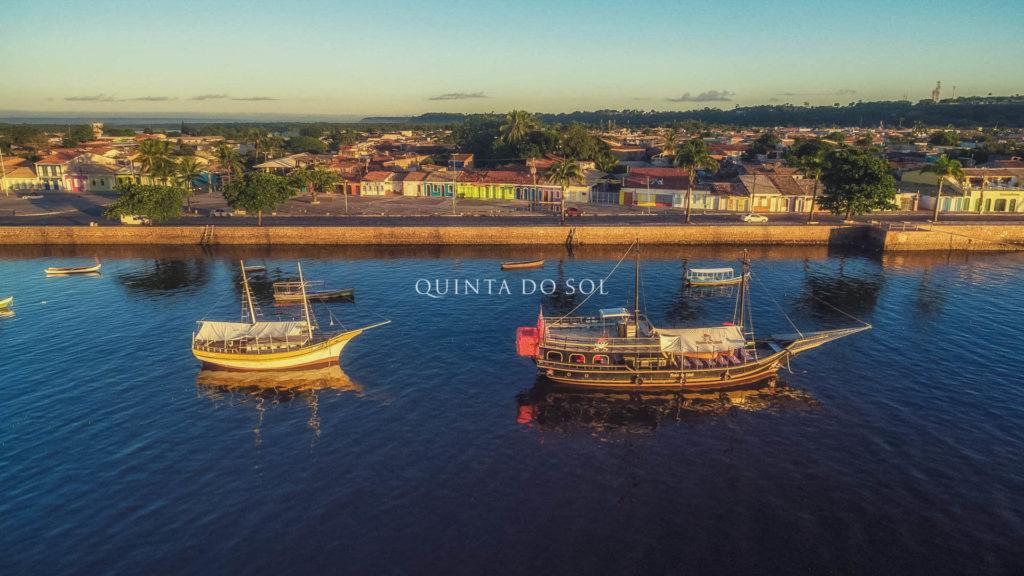 Porto Seguro uma cidade linda