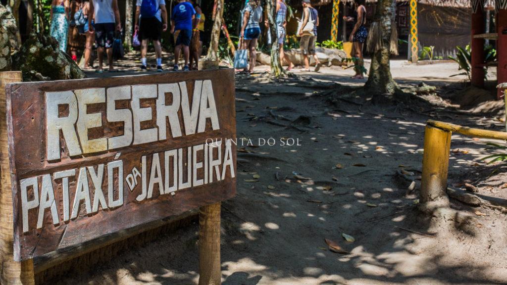 Conheça a Reserva da Jaqueira em Porto Seguro