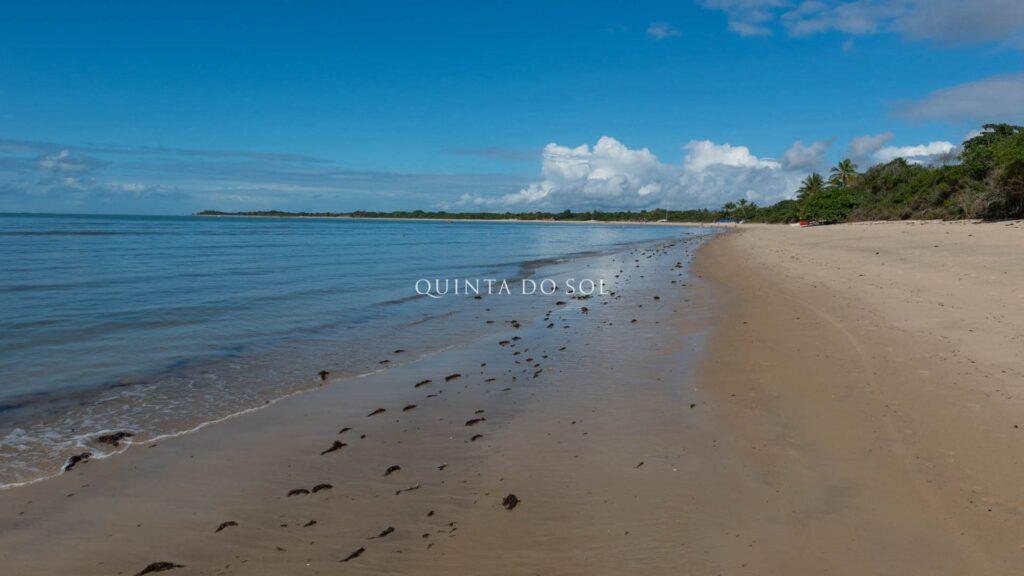 praia do mutá porto seguro