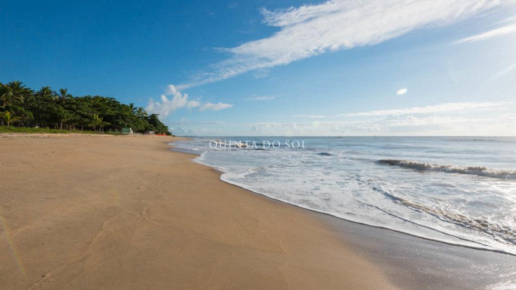 Praias de Porto Seguro para todos os gostos